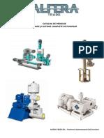 Catalog de Produse Alfera Trade Srl