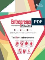 EI2014 Brochure