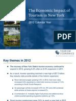 New York Statistici