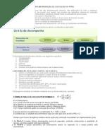 indicadore de desmpenho execucao de PPRA.doc