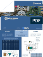 STP Model 2940 - Detegasa