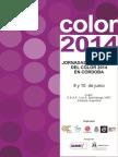 ColorCBA2014 Programa Digital