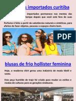 Blusas De Frio Hollister Masculina