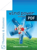 Kt Wind power