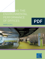 BCO Research Eco Offices Performance
