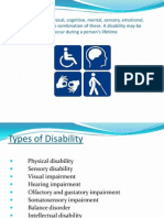 4. Disability and Role of Rehabilitation in Our Society New