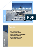 Statistici Ski Modial