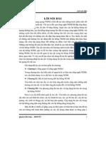 Các Phương Pháp Bù Tán Sắc Và Ứng Dụng Bù Tán Sắc Trong Hệ Thống WDM - Luận Văn, Đồ Án, Đề Tài Tốt Nghiệp