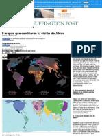 8 mapas que cambiarán tu visión de África | Vicky Ramírez