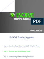 Day2_Evolve 2014 Basic Training