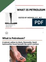 Kuliah Ke-2_What is Petroleum