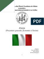 Proiect Italia