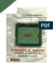 Dinamica Navei. Oscilatii Si Vibratii Ale Corpului Navei - Curs Nave - L.domnisoru