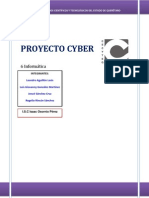 Proyecto Cyber