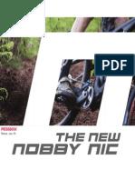 Schwalbe NobbyNic 2015