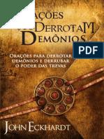 JOHN ECKHARDT - oracoes_derrotam+demonios