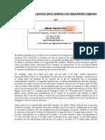 Análisis Informe CIAIAC - MUNDOAERONAUTICO Iss 2