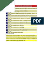 12.- Ejercicio Autofiltros Formato Condicional