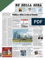 Il Corriere Della Sera - 05.06.2014