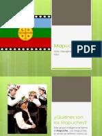 mapuche presentation spanish
