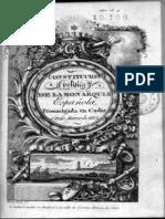 Constitucion Espanola de Cadiz de 1812