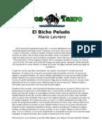 LEVRERO, Mario_El bicho peludo