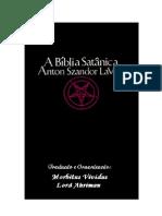Biblia Satanica