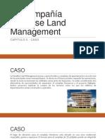 La Compañía Paradise Land Management ppt