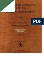 Geologia de Venezuela y sus Cuencas Petrolíferas_Parte 1 Gonzalez de Juana