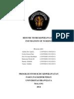RESUME TEORI KEPERAWATAN.docx