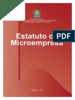 Estatuto Da Microempresa