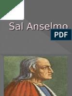 Sal Anselmo....
