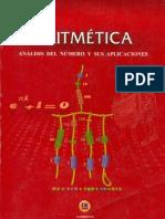 Aritmetica_Analisis de Los Numeos y Sus Aplicaciones