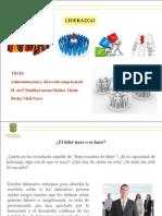 Liderazgo PDF