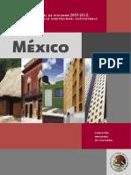 Programa Nacional de Vivienda 2007-2012 Version Ejecutiva[1]