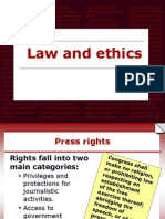 JOURNALISM LAWS AND ETHICS.ppsx