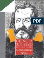 Ciencia Sin Seso - Marcelino Cereijido (1)