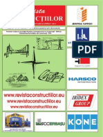 Revista constructiilor