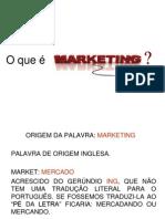 O que é Marketing - 3º ADM.ppt