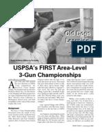 USPSA Area 1 Multigun 02