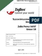 105685r00ZB ZARC-Public Telecom Services Specification