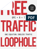 Free Traffic Loophole