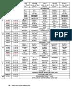 Jadwal Clinic Ukdi Januari 2014