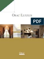 Katalóg Luxxus
