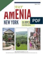 Discover Amenia 2014