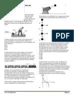 ExerciciosPrincípios Fundamentais Da Dinâmica