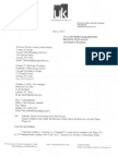 Joseph Camardo's notice of intent to sue under federal Clean Water Act provisions