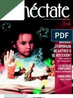 CONECTATE 014 - Diciembre de 2001, Navidad, Amor Divino