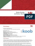 Case Skoob (Talk DOT)