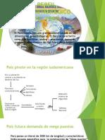Perfil Geoestratégico Del Perú